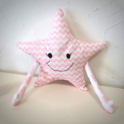 Estrela Abraços Apertados