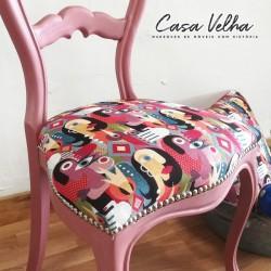 Cadeira Picasso