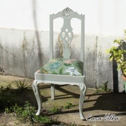 Colibri || Set 4 cadeiras