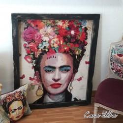 Quadro Frida Kahlo XL