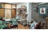 Casa Velha - Makeover de Móveis com História